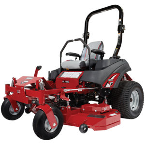 "Mower, 52"" Zero-Turn"