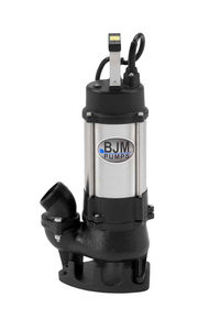 Submersible Pump, 2""