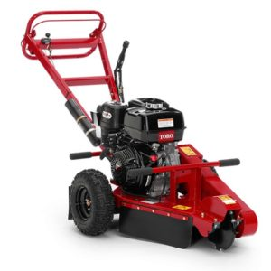 Stump Grinder, Push
